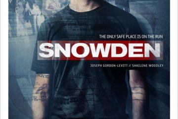 snowden-poszter
