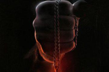 a-demon-arca-poszter