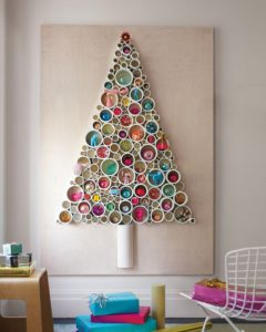 Diy Unique Christmas Trees For Christmas Decorations 2015 2016 - Best Christmas Moment