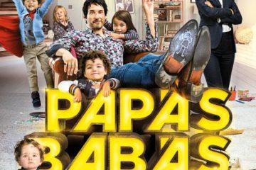 Papás babás mozifilm